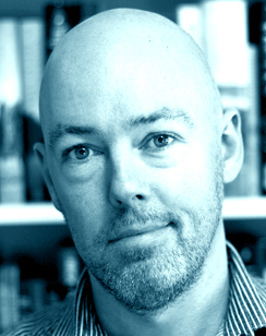 John Boyne by Richard Gilligan
