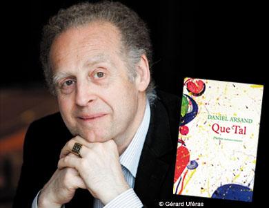 Daniel Arsand - Que Tal - Phébus littérature française