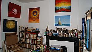 Atelier de S. Gucciardo