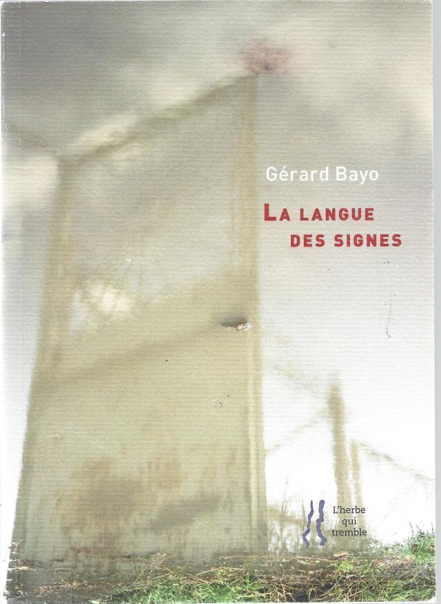 Bayo Gérard