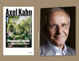 Axel Kahn – Pensées en chemin – Ma France, des Ardennes au Pays Basque
