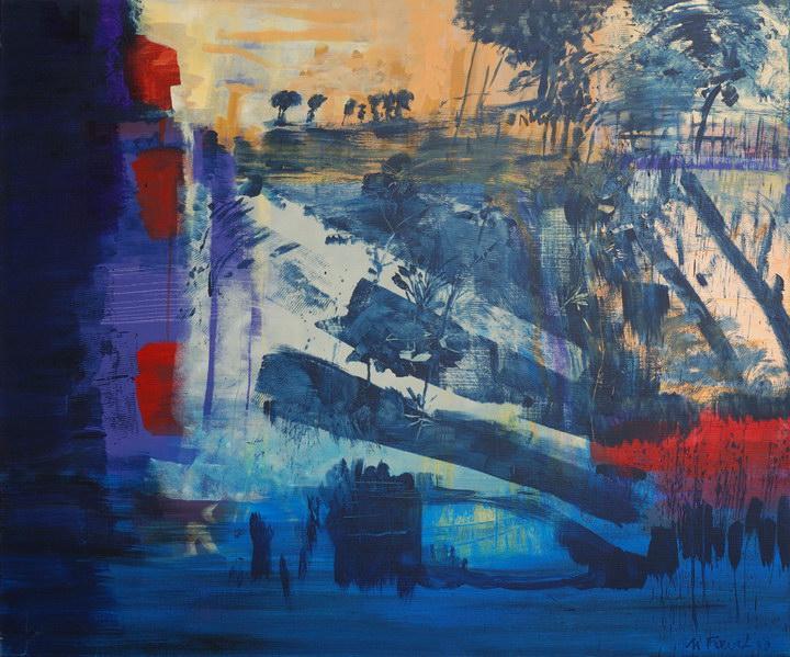 Nadine Fievet Artiste Peintre Artistes Peintres Artiste de La Communaute Francaise de Belgique 6