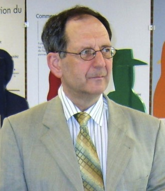 Francis Hardy
