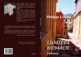 Lumière nomade/Philippe Leuckx ; Bruxelles : Editions MEO, 2014