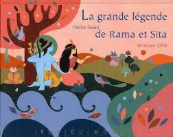 La grande légende de Rama et Sita