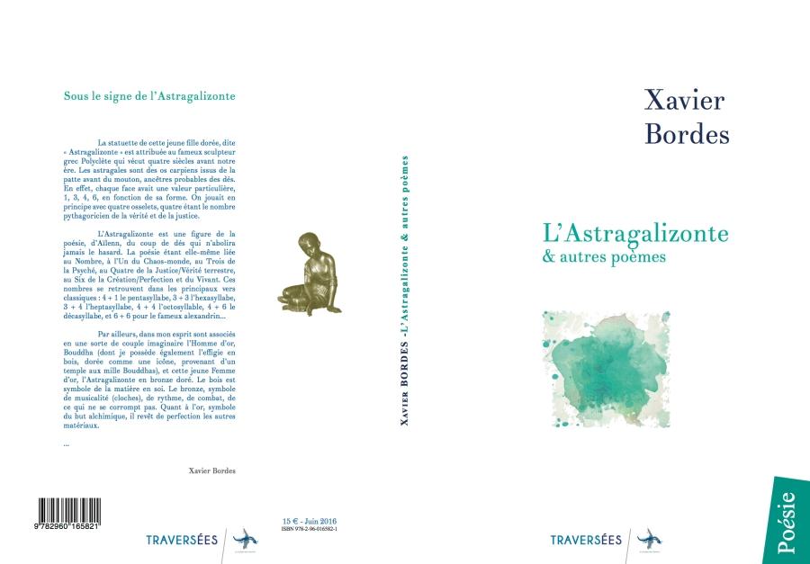 L'Astragalizonte & autres poèmes de XavierBordes
