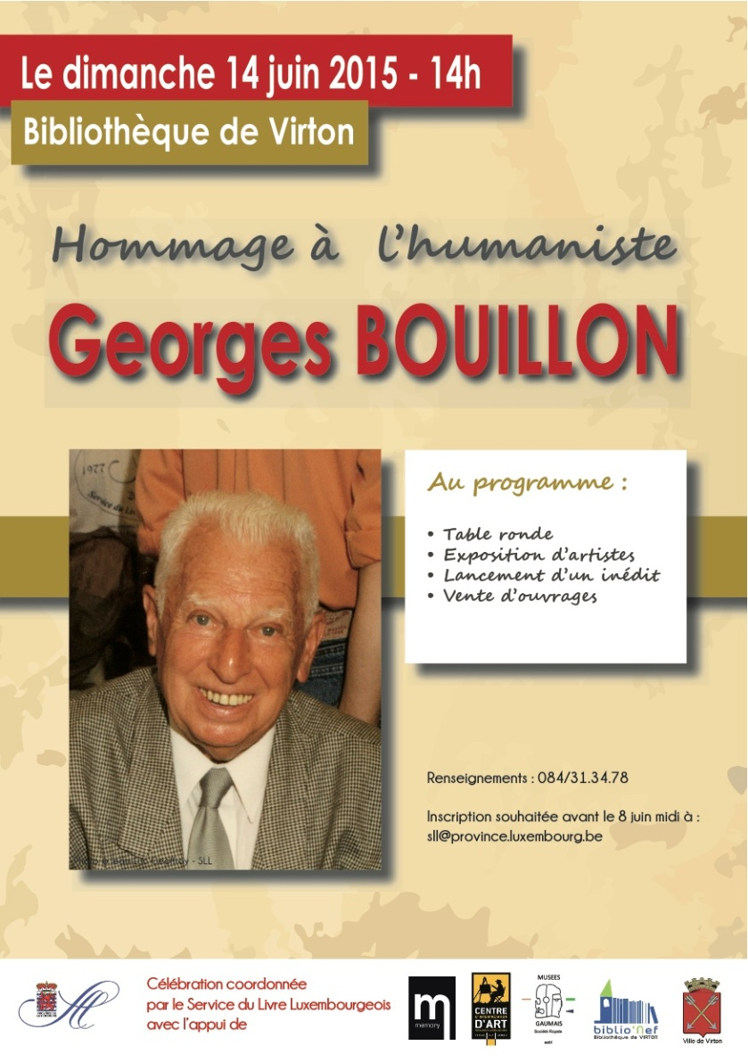Folder Bouillon