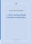 s_il_n_y_avait_pas_d_herbe_nicole_drano_stamberg_cover