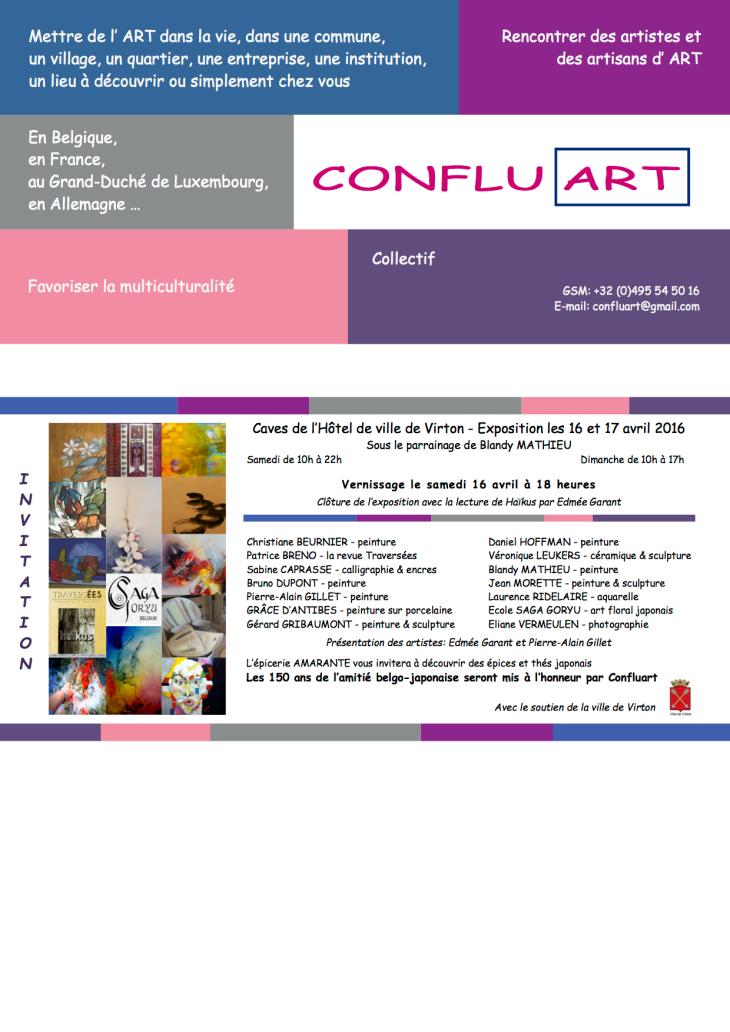 Carton Invitation Recto-Verso V 5 - 10 mars-8