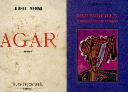 Image(s) du couple mixte dans la littérature comparée : le cas d'Agar (1955) d'Albert Memmi et de Moi Mireille lorsque j'étais Yasmina (1995) de FadélaSebti.
