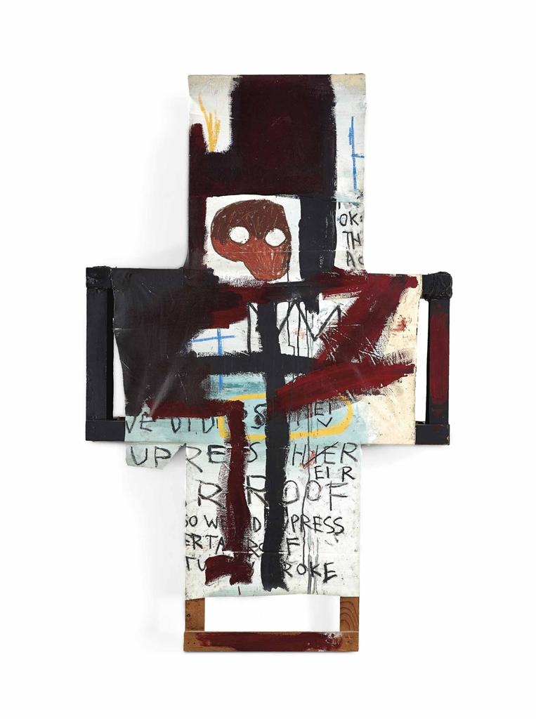 « Le devenir de l'homme » Sur Cranach l'Ancien et Jean-MichelBasquiat