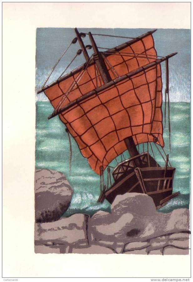 Poèmes de Georges Séféris, lauréat 1963 (Grèce), Éditions Rombaldi, 1965, 195pages.