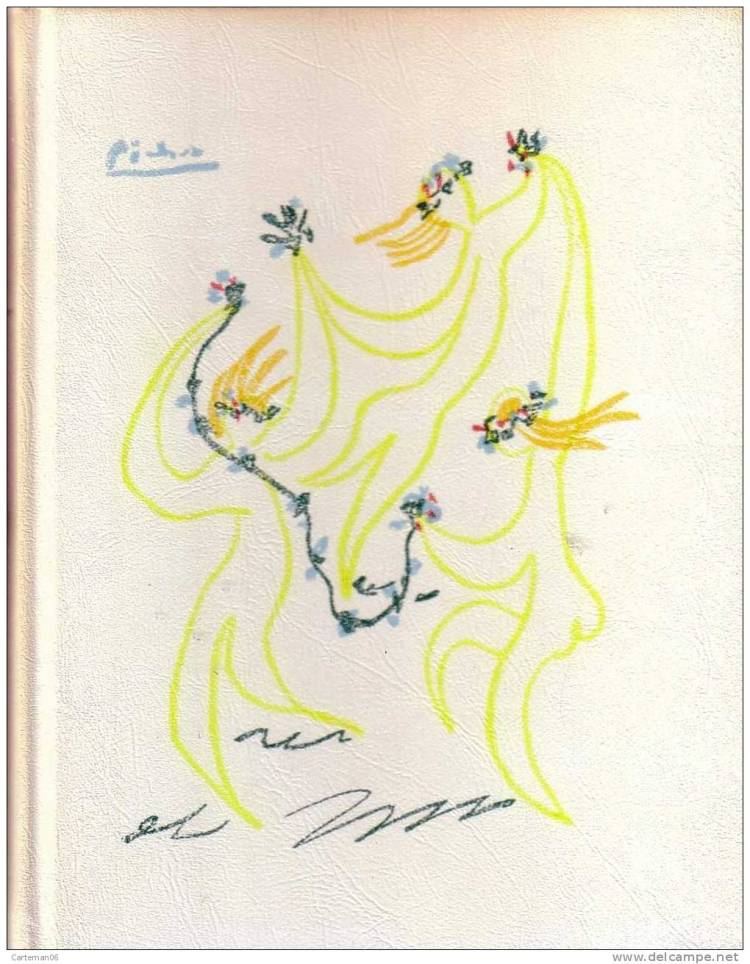 Poèmes De Georges Séféris Lauréat 1963 Grèce éditions