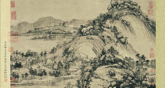 640px-Dwelling_in_the_Fuchun_Mountains_(first_half)