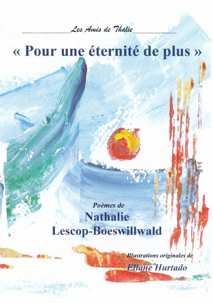 Premiere couverture Pour une eternite de plus Nathalie.jpg