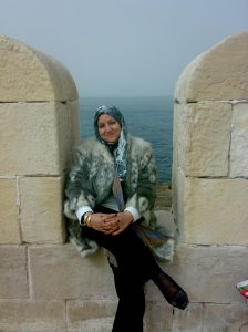 Alexanderie egypte