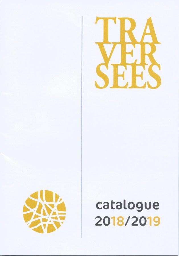 Traversées – Catalogue2018-2019